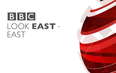 BBC Look East Reports on Samson